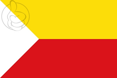 Bandera Montalbo