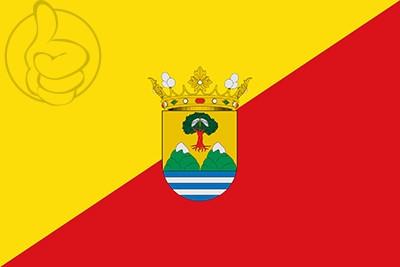 Bandera Nacimiento