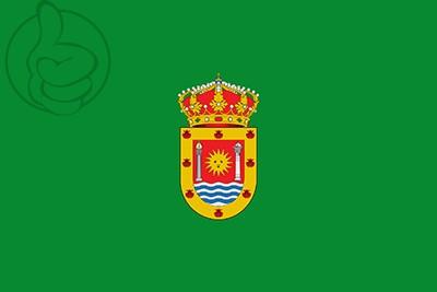 Bandera Pechina