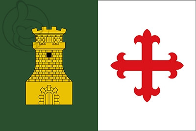 Bandera Piedrabuena