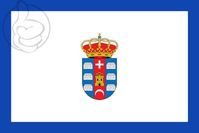 Bandera Poblete