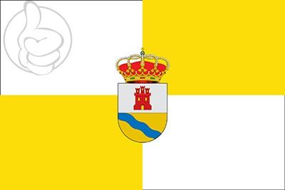 Bandera Retuerta del Bullaque