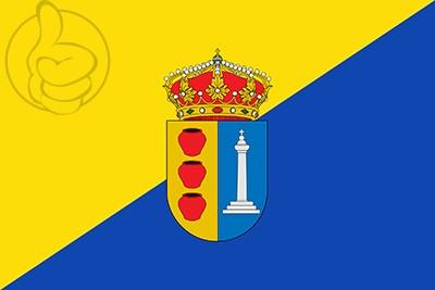 Bandera Tinajas