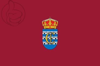 Bandera Vara de Rey