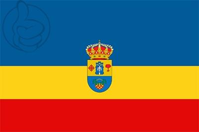 Bandera Villalba del Alcor