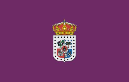 Bandera Province de Soria