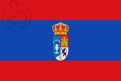 Bandera Villanueva de la Jara