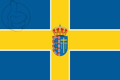 Bandera Villanueva de las Cruces