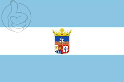 Bandera Villanueva del Ariscal