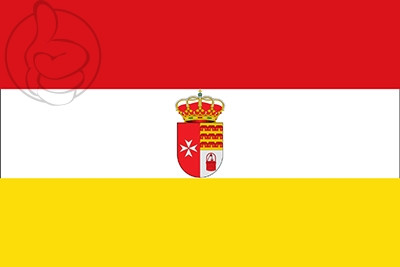 Bandera Villar del Pozo