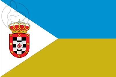 Bandera Viso del Marqués
