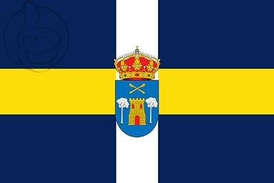 Bandera Aljaraque