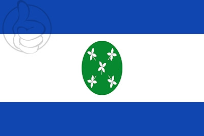 Bandera Armuña de Almanzora