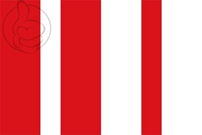 Bandera Barchín del Hoyo