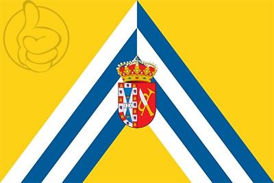 Bandera Beas