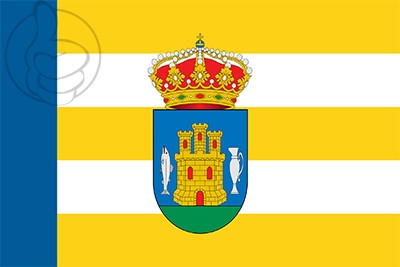 Bandera Cala