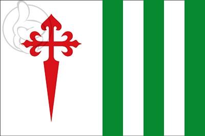 Bandera Carrizosa