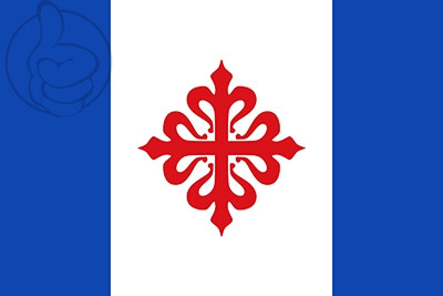 Bandera Chillón