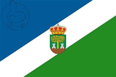Bandera El Almendro
