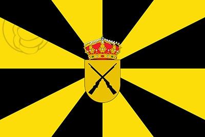 Bandera Fuencemillán