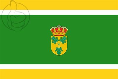 Bandera Higuera de la Sierra