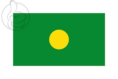 Bandera La Almarcha