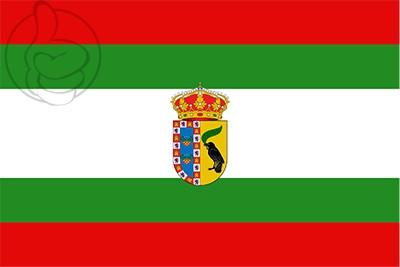 Bandera Lucena del Puerto
