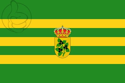 Bandera Puerto Moral