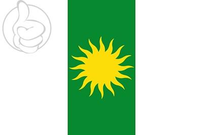 Bandera Turre
