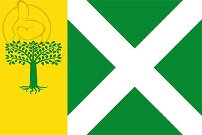 Bandera Turrillas