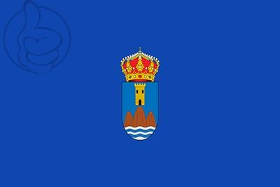 Bandera Urrácal