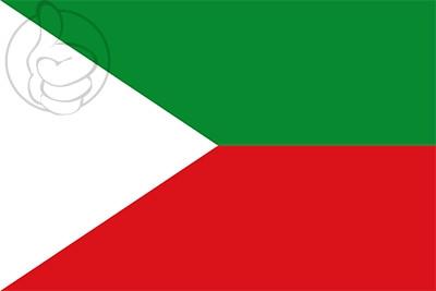 Bandera Navas de Estena