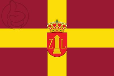 Bandera Zalamea la Real