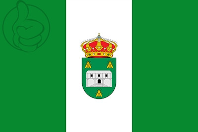 Bandera Chiloeches