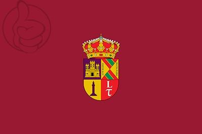 Bandera La Toba