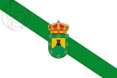 Bandera Tordesilos