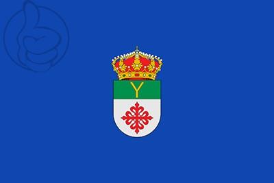Bandera Yebra