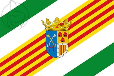 Bandera Barracas