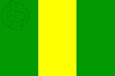 Bandera Berzosa de Lozoya