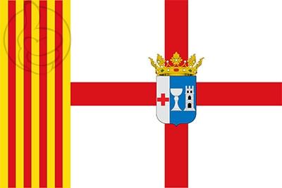 Bandera Càlig