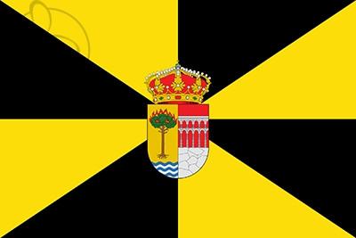 Bandera Carbonero el Mayor