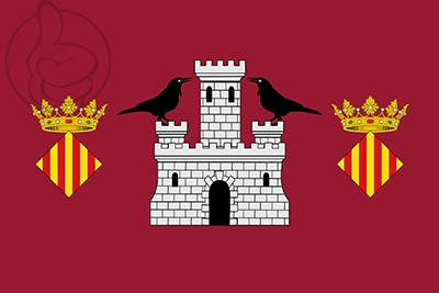 Bandera Corbera