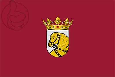 Bandera Cuéllar