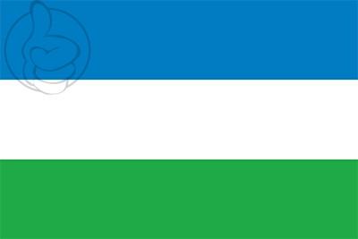Bandera El Espinar