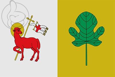 Bandera Rótova
