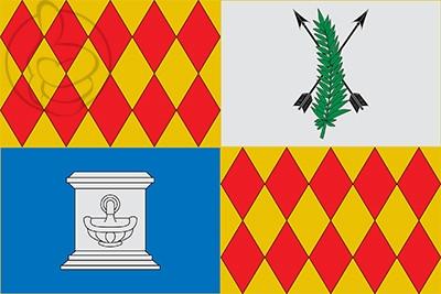 Bandera La Vilavella