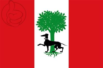 Bandera Gaibiel