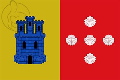 Bandera Zarra