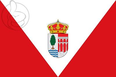 Bandera Alameda del Valle