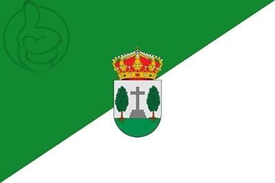 Bandera El Álamo